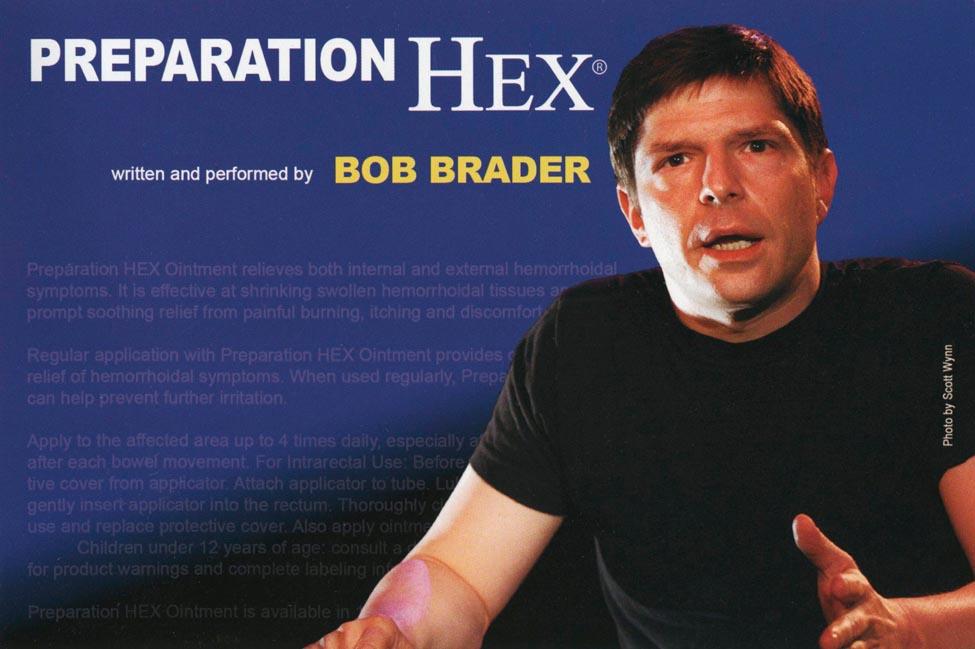 PreparationHEX003